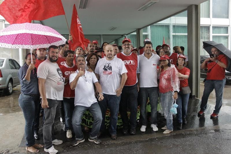2015.01.28 - Ato Público pelo Dia Nacional de Lutas em Defesa dos Direitos e do Emprego_Foto (11)
