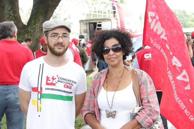 2015.01.28 - Ato Público pelo Dia Nacional de Lutas em Defesa dos Direitos e do Emprego_Foto (13)