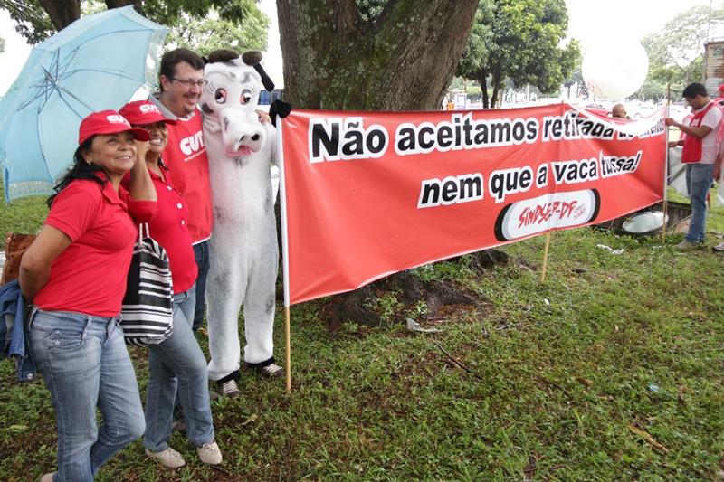 2015.01.28 - Ato Público pelo Dia Nacional de Lutas em Defesa dos Direitos e do Emprego_Foto (7)