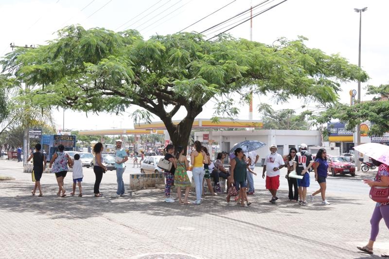 2015.01.13 - Panfletagem em Ceilândia_Foto (16)