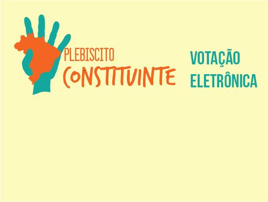 Planejada com apoio da CUT e da CNTE por 70 entidades dos movimentos sociais de todo o País, campanha nacional defende plebiscito para ampliar a participação e representação popular. O Plebiscito...