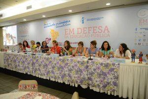 Rede de Trabalhadoras da Educação da América Latina