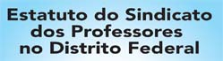 Estatuto do Sinpro-DF