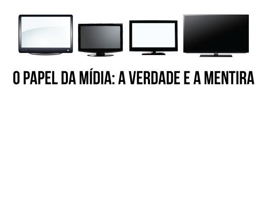 A Rede Globo decidiu atacar a mobilização dos(as) professores(as) com informações erradas e comentários despropositados, incitando a população a se revoltar contra uma categoria que não recebe...