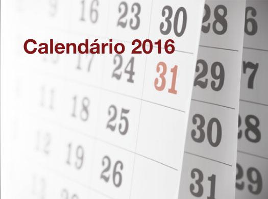 O Sinpro convida os(as) professores(as) e orientadores(as) a se engajar e participar da formulação do calendário escolar para 2016. O objetivo do Sindicato é reunir o maior número possível de sugestões...