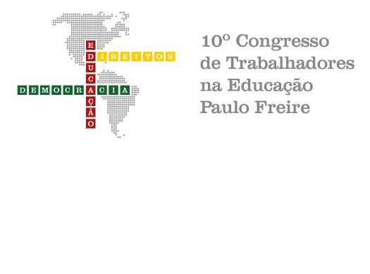 Confira a programação do 10° Congresso dos Trabalhadores em Educação, que ocorre entre os dias 27 e 30 de agosto, no CNTC (SGAS 902), em Brasília.  No anexo, pode-se baixar o arquivo de inscrição...