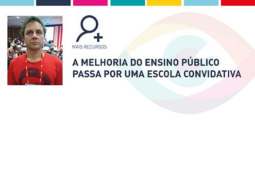 Patrício de Lavenere Bastos (Ticho) Escola de Música de Brasília Tempo de magistério: 6 anos Disciplina: Prática de Conjunto, Bateria e Oficina Rítmica    Veja mais...