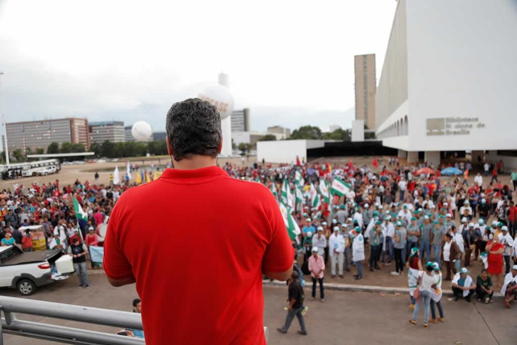 2018.02.19 Ato contra a reforma da Previdencia_ECOMM (6)
