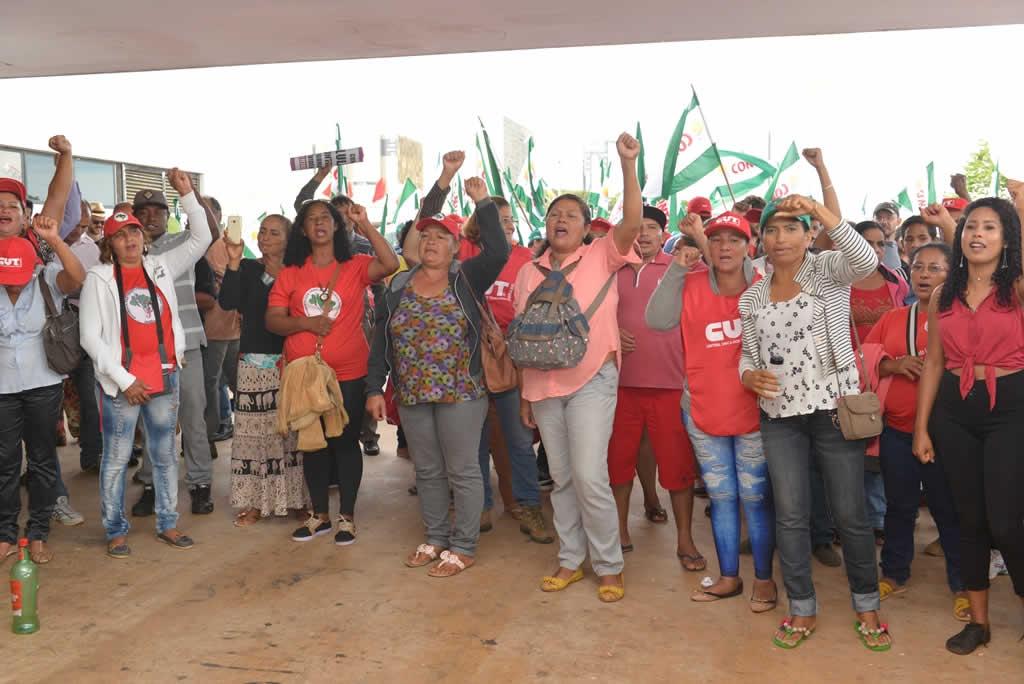 2018.02.19_Ato contra a reforma da previdência_Fotos Deva Garcia (1)