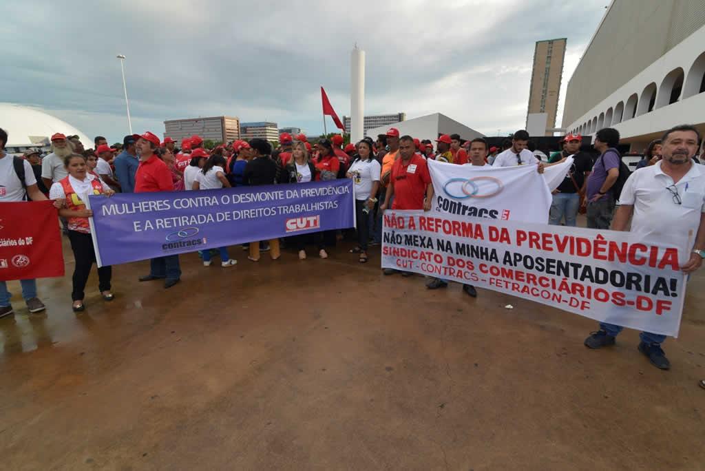 2018.02.19_Ato contra a reforma da previdência_Fotos Deva Garcia (17)