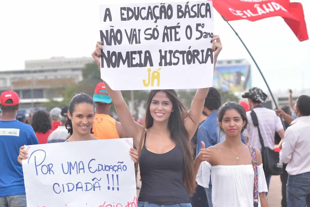 2018.02.19_Ato contra a reforma da previdência_Fotos Deva Garcia (21)