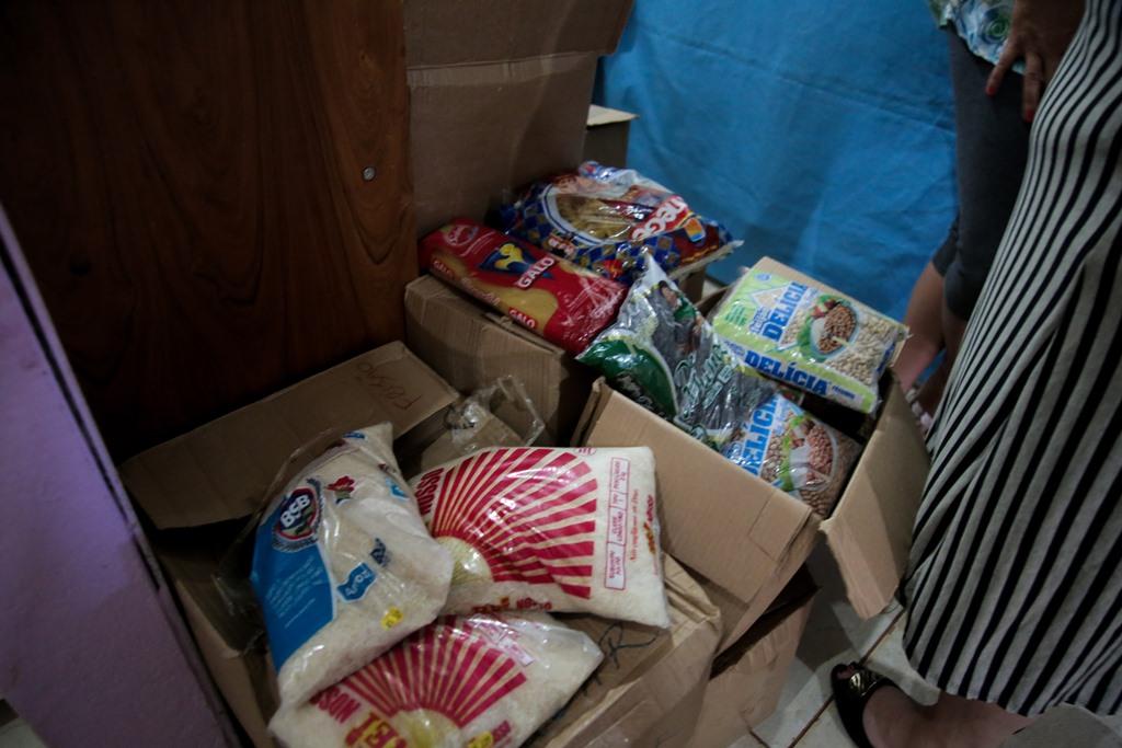 20180605---entrega-de-alimentos-arecadados-na-corrida-caminhada-e-passeio-ciclistico-do-sinpro_28722117588_o