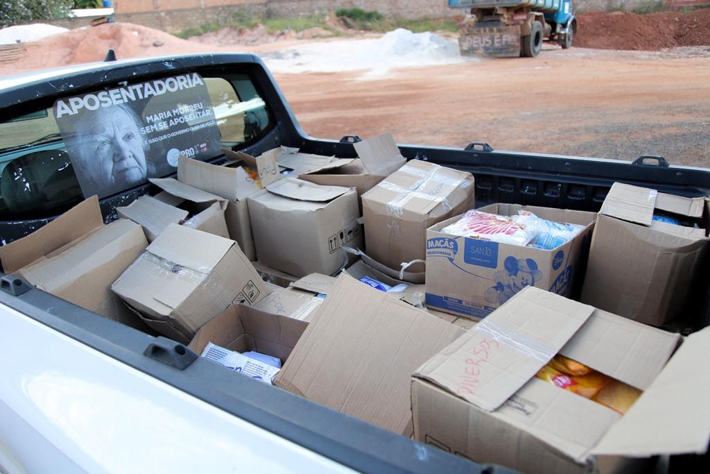 20180605---entrega-de-alimentos-arecadados-na-corrida-caminhada-e-passeio-ciclistico-do-sinpro_40789584860_o