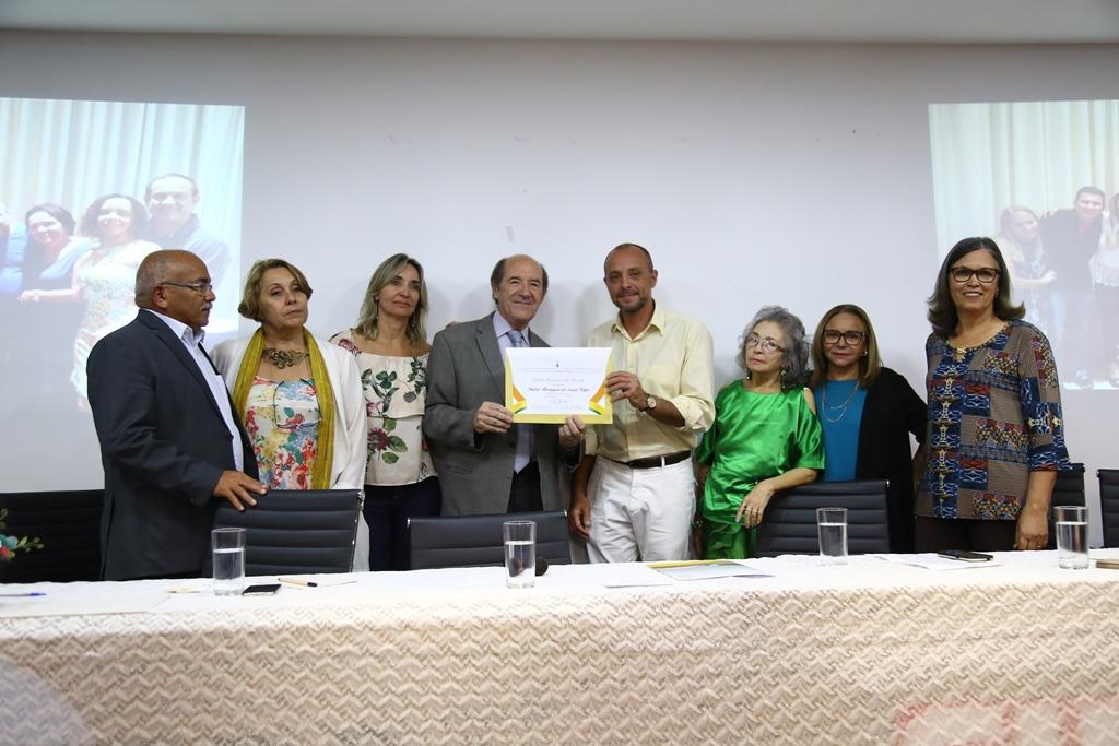 2018.06.25 - Isabel Portuguez recebe o titulo de cidada honoraria_fotos ECOM (22)