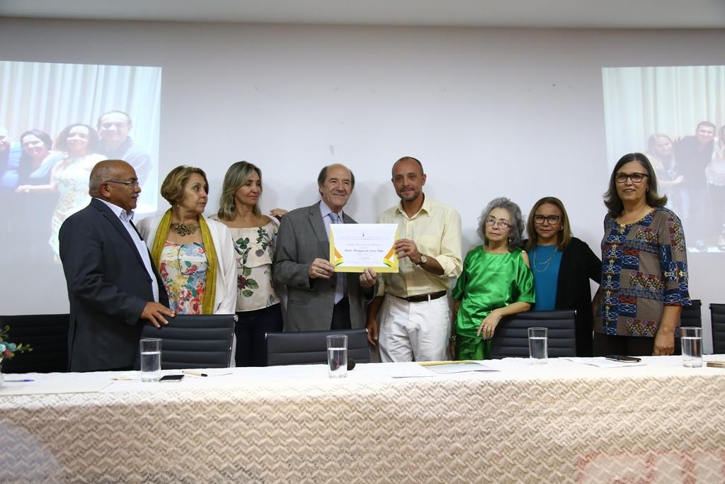 2018.06.25 - Isabel Portuguez recebe o titulo de cidada honoraria_fotos ECOM (26)