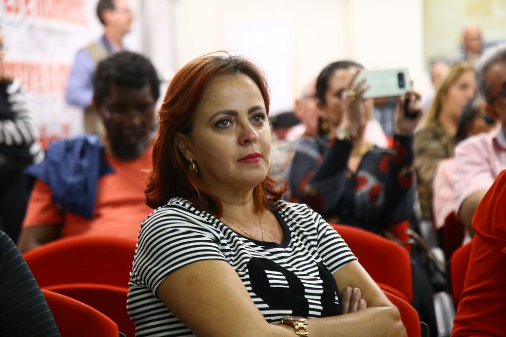2018.06.25 - Isabel Portuguez recebe o titulo de cidada honoraria_fotos ECOM (30)
