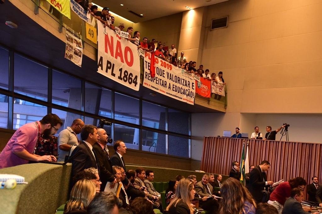2018.06.28_Votacao das emendas LDO_fotos Joelma Bomfim (4)